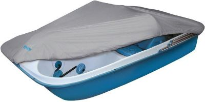 Buy CLASSIC ACCESSORIES PEDAL BOAT COVER FITS 3-5 PERSON BOAT motorcycle in West Bend, Wisconsin, US, for US $40.99