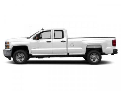 2019 Chevrolet Silverado 2500HD Work Truck (Summit White)
