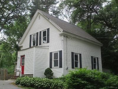 4 Bed 1.5 Bath Foreclosure Property in Methuen, MA 01844 - Edgewood Ter