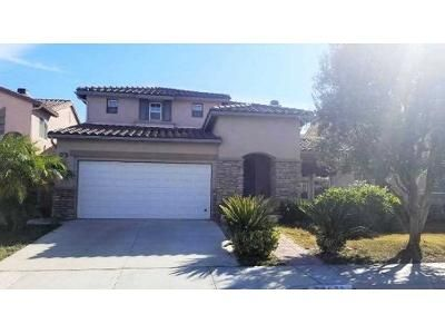4 Bed 3 Bath Foreclosure Property in Murrieta, CA 92563 - Serenity Ln