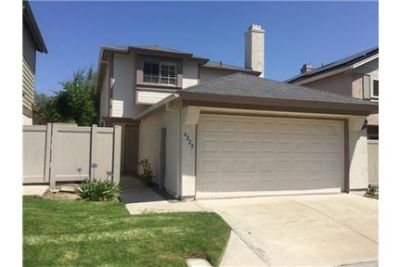 Charming three bedroom home with two and a half ba