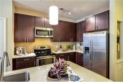 2 bedrooms - Welcome to Bell Buckhead West apartments.