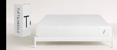 Brand new tuft and needle queen mattress still in vacuum wrap
