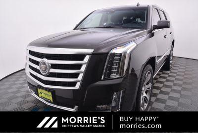 2015 Cadillac Escalade Premium (charcoal)