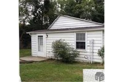 Guesthouse for rent in. Will Consider!
