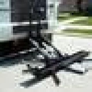 Motorcycle Carrier/Lift