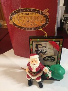 Miracle on 34th Street Ornament - by Enesco