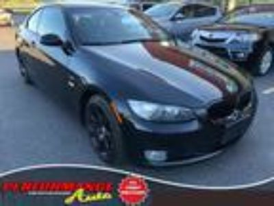 $10991.00 2009 BMW 328i with 70658 miles!