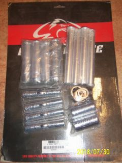 Harley Davidson Push Rods, Tappet Cover Gasket, Parts