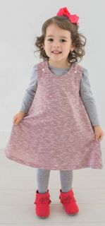 Lovely and affordable collection of handmade baby girl frocks