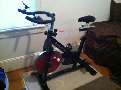$150 ProForm 290 SPX Spin Bike