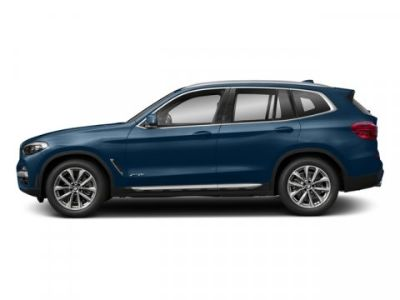 2018 BMW X3 M40i (Phytonic Blue Metallic)