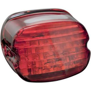 Buy KURYAKYN RED PANACEA TAILLIGHT BRAKE STOP LIGHT LENS TURN SIGNALS HARLEY motorcycle in Downingtown, Pennsylvania, US, for US $199.95