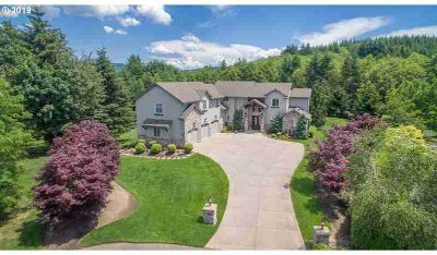11900 NE 245th CT Brush Prairie Five BR, Magnificent Custom Home