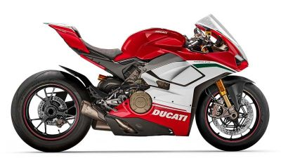 2018 Ducati Panigale V4 Speciale SuperSport Motorcycles Fort Montgomery, NY