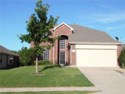 2810 Morgan Drive CELINA Four BR, Located in Master planned