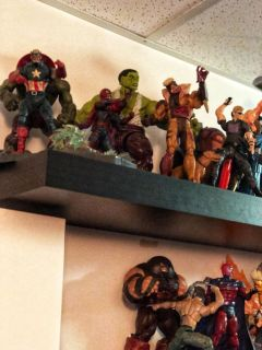 Marvel Diamond Selects Action Figures Collection