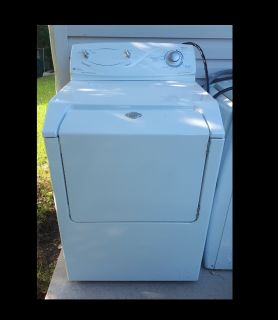 Maytag dryer, used condition. Asking $40