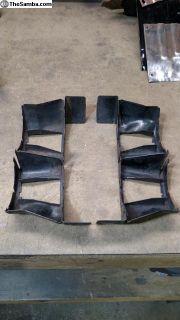 Type 3 lower engine tin