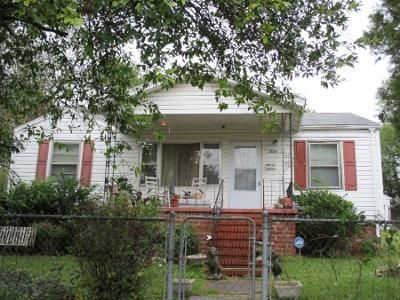 2 Bed 1.0 Bath Preforeclosure Property in Macon, GA 31204 - Elpis St