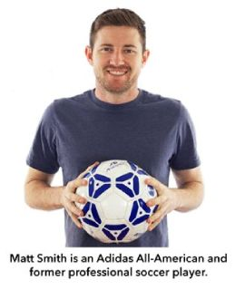 The Epic Soccer Training System...Let Adidas All American Soccer Player Matt Smith Introduce You...