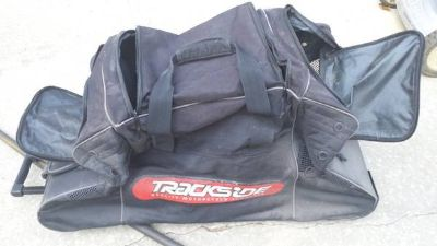 Trackside Roller Gear Bag, motocross, offroad, flattrack