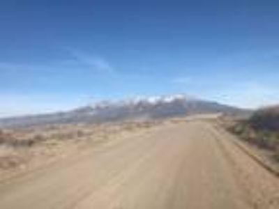Land for Sale by owner in Alamosa, CO