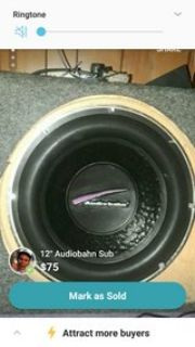 Audiobahn 12