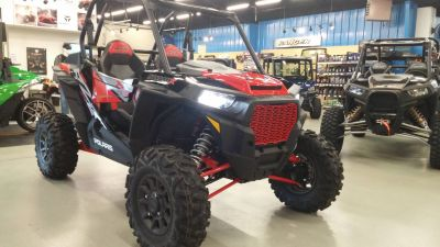 2018 Polaris RZR XP Turbo EPS Dynamix Edition Sport-Utility Utility Vehicles Hermitage, PA