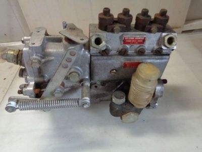 Purchase Yanmar 4JMZ 1F 42 DIESEL Fuel Injection Pump motorcycle in Seminole, Florida, United States, for US $1,499.99