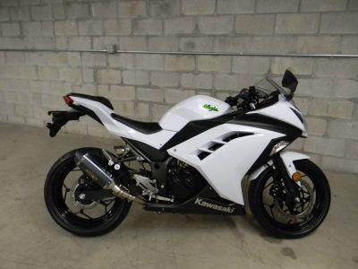 2015 Kawasaki Ninja 300 Sport Motorcycles Springfield, MA