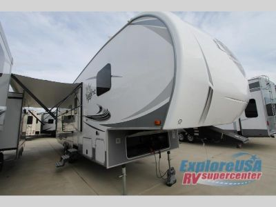 2018 Highland Ridge Rv Open Range Light LF295BHS