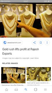 gold jewelry of all catergory