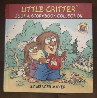 Little Critter Book Collection