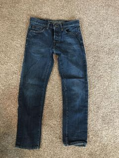 American eagle jeans size 28/30