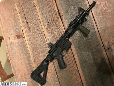 For Sale: Sig M400 pistol