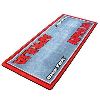 Find APRILIA GARAGE MAT RS50 RS125 RS250 TUONO MILLE R SP SR motorcycle in Ashton, Illinois, US, for US $59.99
