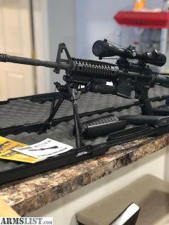 For Sale: WW AR-15 Excellent