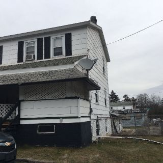 Single Family Home $19,900 Outstanding Value w/Handyman's Touch!