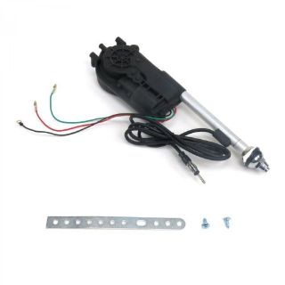 Purchase Power Antenna for 66-80 Cadillac H:30in 1.5in Mask HD Radio 1.5ft RCA Plug motorcycle in Portland, Oregon, United States, for US $34.60