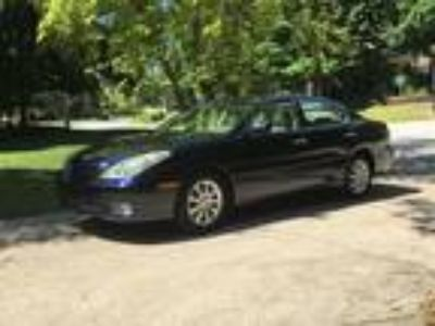 2004 Lexus ES 330 for Sale by Owner