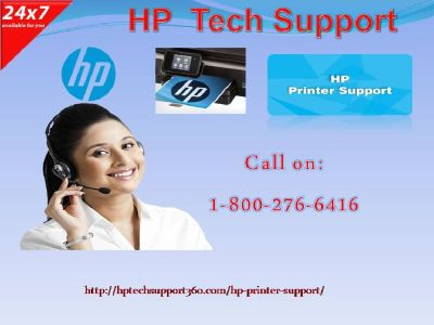 Does Hp Customer Service1-800-276-6416 Take More Time To Resolve Issue?
