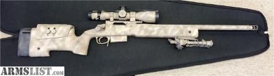 For Sale: Remington 700 308Cal