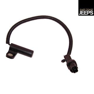 Find 17220.05 OMIX-ADA Crankshaft Pos Sensor, 97-04 Jeep TJ Wranglers, by Omix-ada motorcycle in Smyrna, Georgia, US, for US $144.48