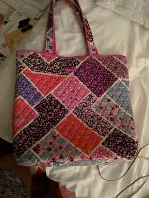 Vera Bradley Bag. Great condition