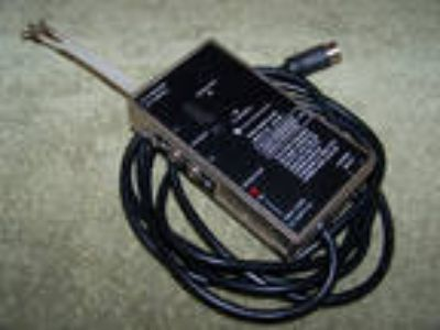 TI (Texas Instruments) Computer Video Modulator (RF Switch)