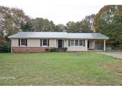 3 Bed 2 Bath Foreclosure Property in Toccoa, GA 30577 - Oak Valley Rd