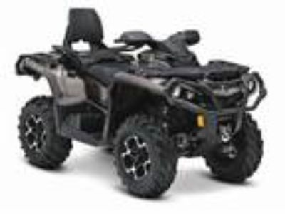 2014 Can-Am Outlander MAX XT 1000