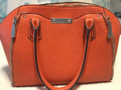 Charming Charlie purse, guc, never used detachable shoulder strap included