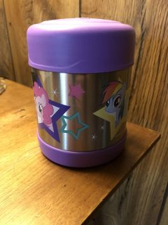 My Little Pony Soup Thermos